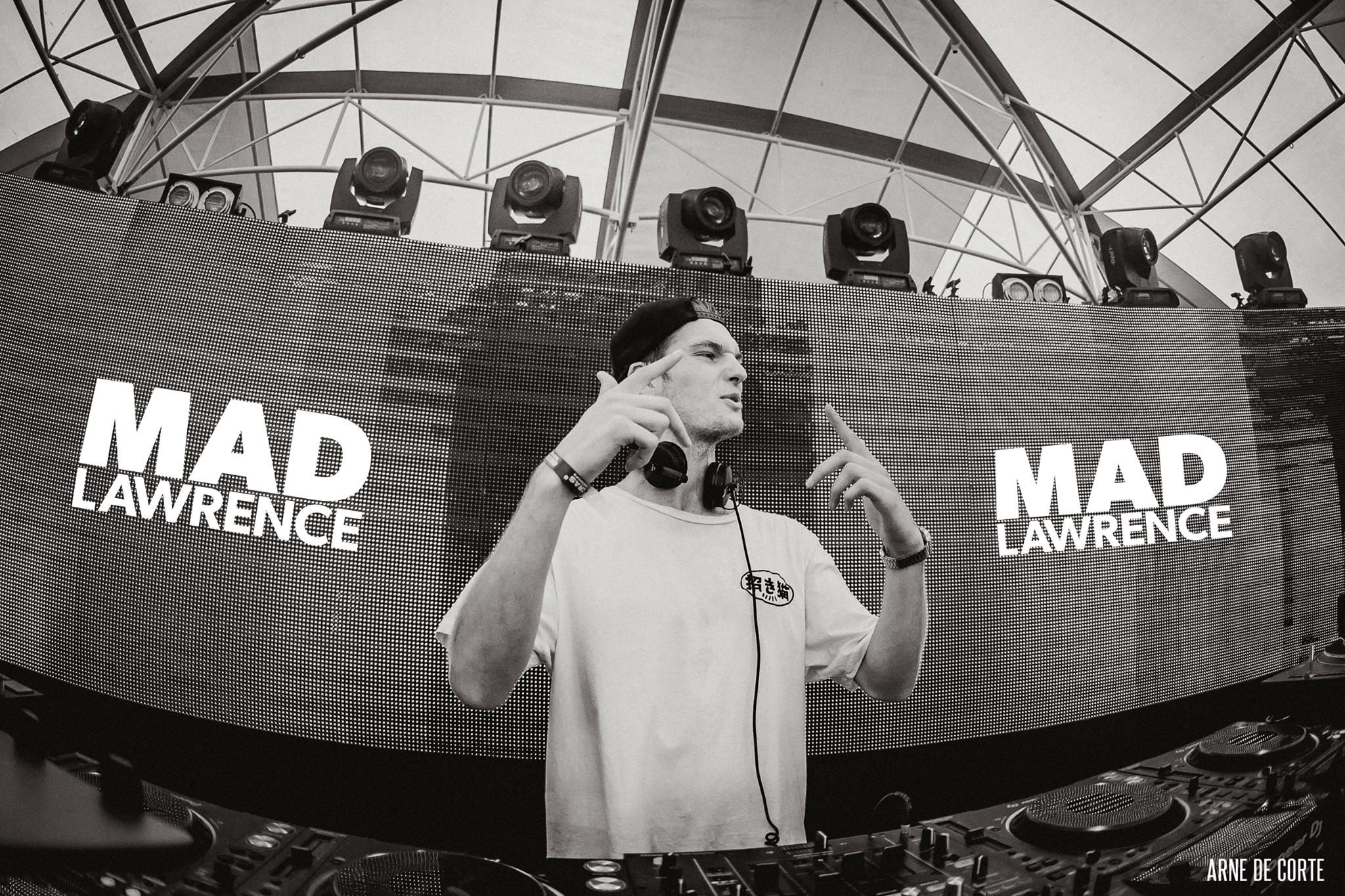 MAD LAWRENCE